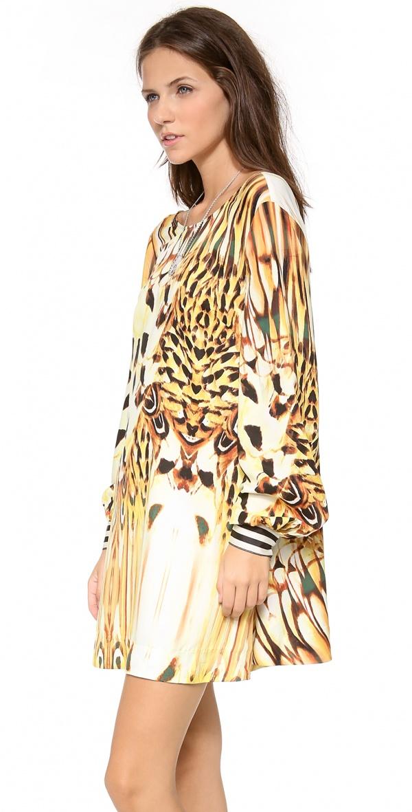 Zorana Kuzmanovic - Modeling for Shopbop (367 фото)