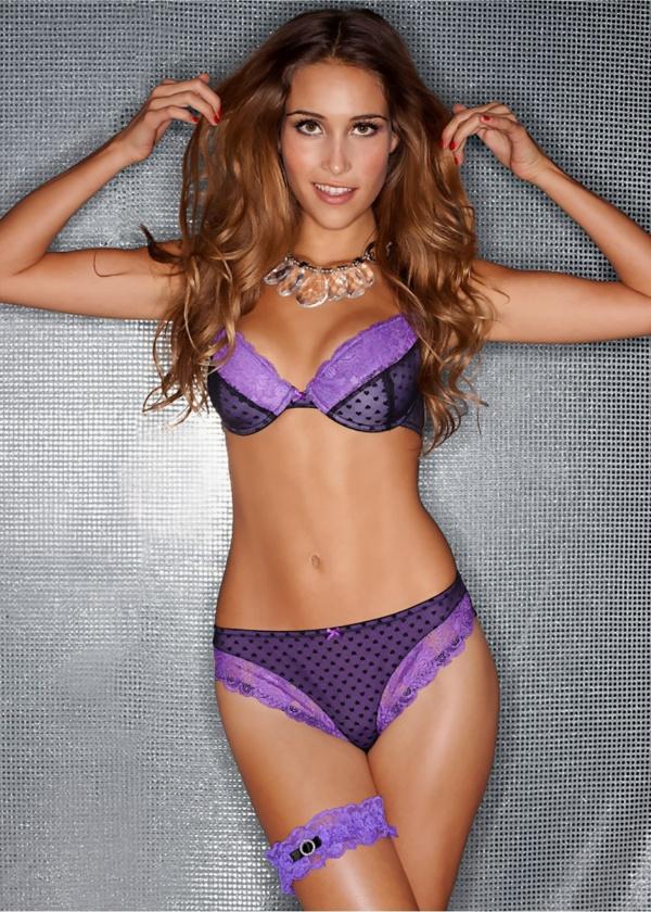 Американская модель Anna Herrin