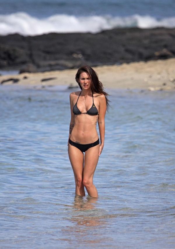 Меган Фокс — американская актриса и фотомодель (458 фото)
