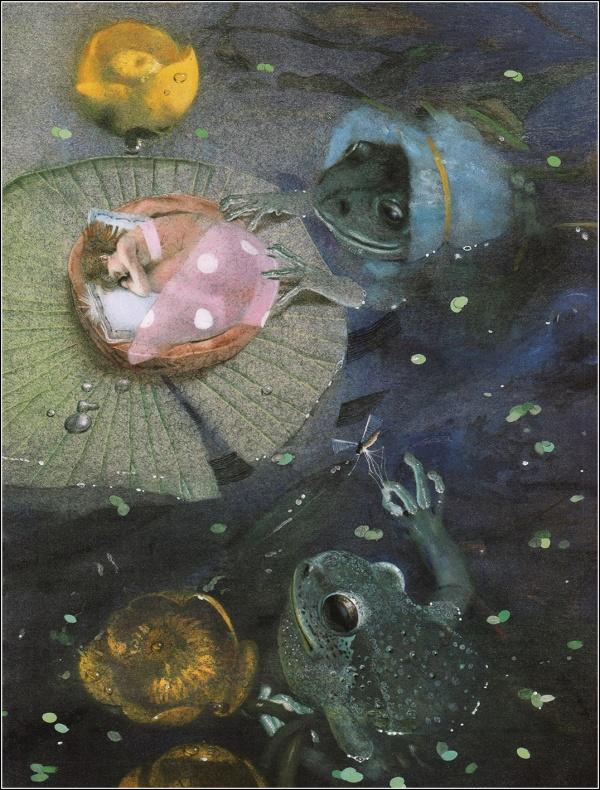Надежда Илларионова (54 работ)