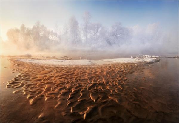 Пейзажи от Влада Соколовского (109 фото)