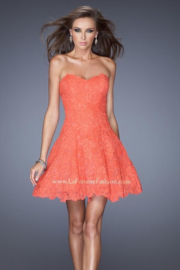 Платье для коктейля