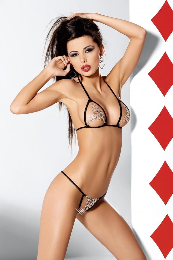 Польская модель Patrycja Farbis
