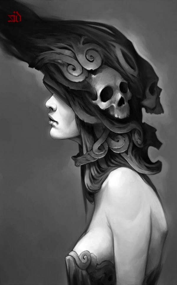 Российский художник Игорь Сид (58 работ)