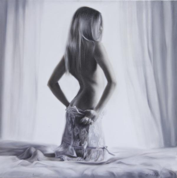 Талантбек Чекиров (100 работ)