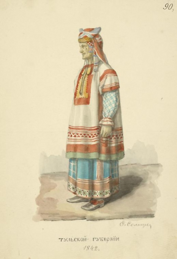 Федор Григорьевич Солнцев. Fedor Solntsev (875 работ)