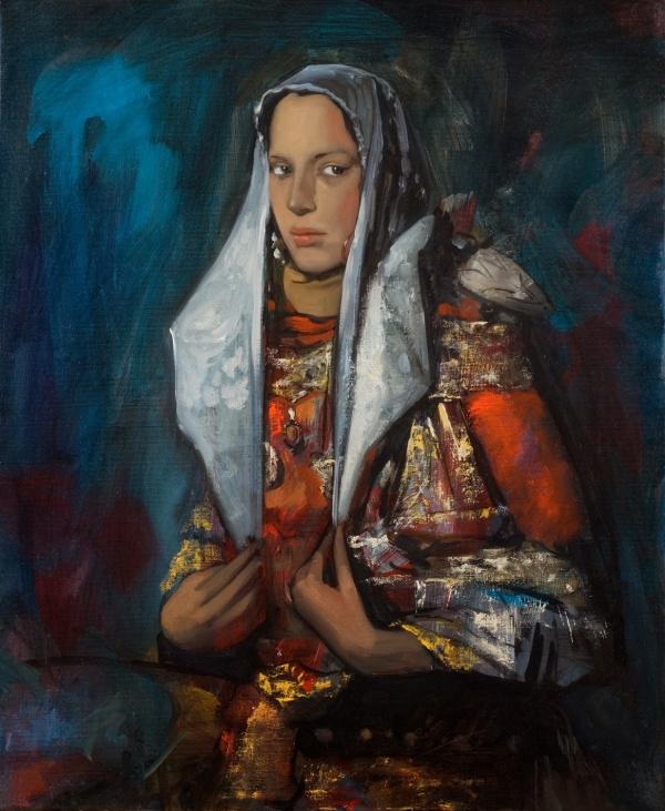 Хайме Сапата ( Jaime Zapata) — эквадорский живописец (89 работ) ((21