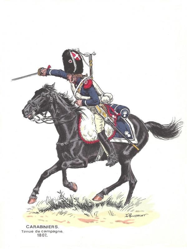 Эпоха императора Наполеона (2 часть) (798 работ)