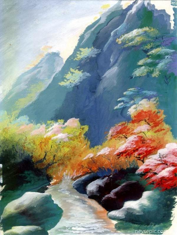 Юрий Ратуш (138 работ)