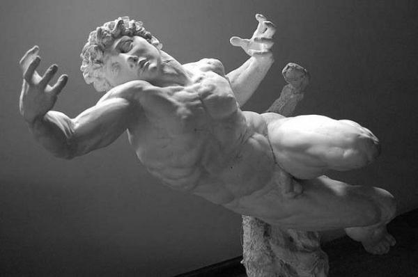Apollo by MichelAngelo (6 фото)