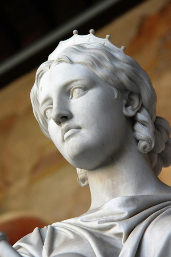 Camposanto Monumentale Pisa (6 фото)