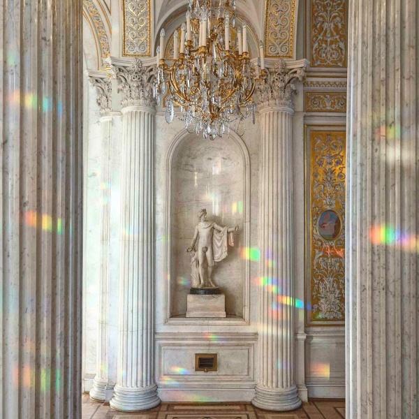Hermitage Museum (10 фото)