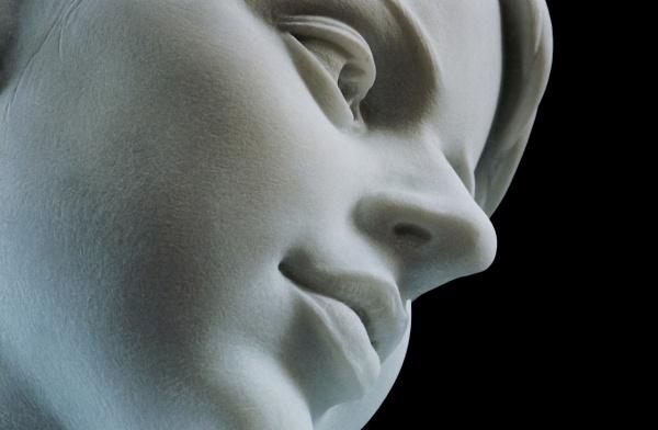 Narcisa, 2012. CiceroDAvila – когда камень становится лёгким как пух (7 фото)