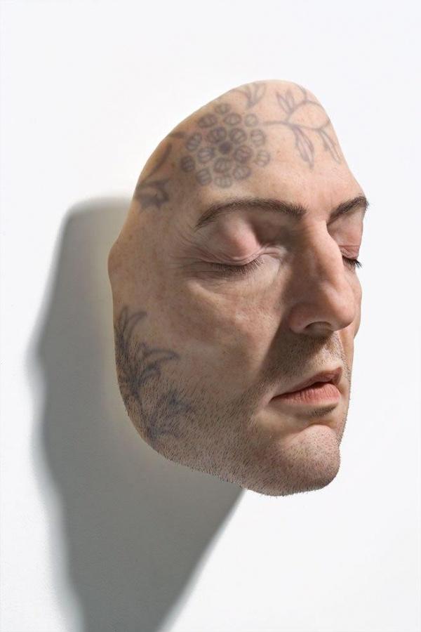 Австралийский скульптор Sam Jinks (10 фото)