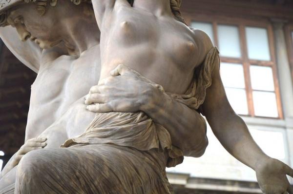 Академическая скульптура (9 фото)
