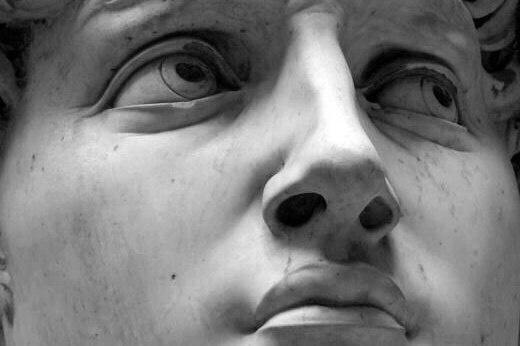 Глаза Давида. The eyes of David (9 фото)