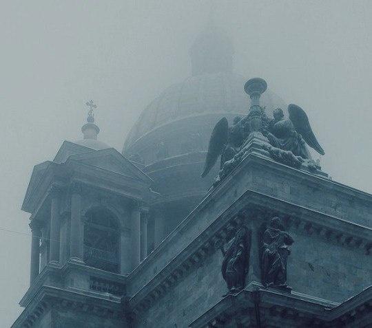 Исаакиевский собор, Санкт-Петербург (5 фото)