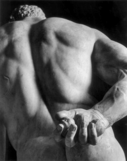 Пластика рук. Скульптура (8 фото)