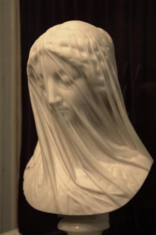 Поразительные скульптуры (10 фото)