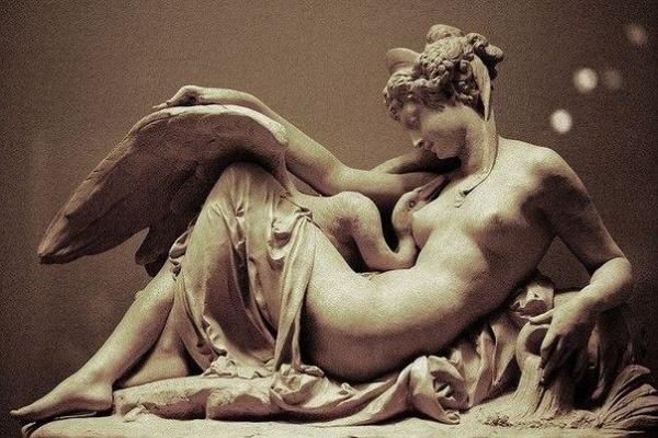 Пост поразительных скульптур (10 фото)