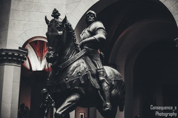 Пушкинский Музей (9 фото)