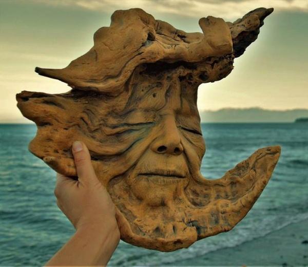 Скульптор Debra Bernier (10 фото)