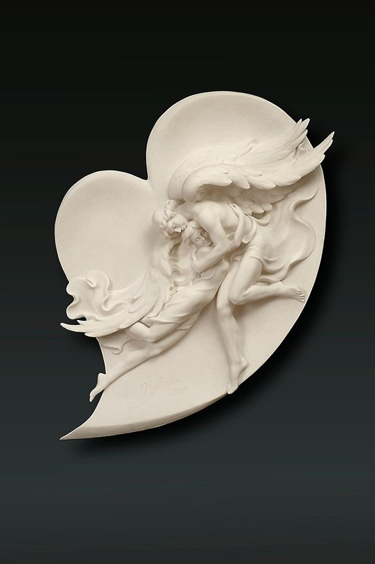 Скульптор Gaylord Ho (8 фото)