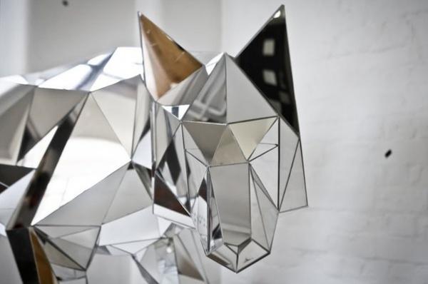 Скульптор Gregory Arran (5 фото)