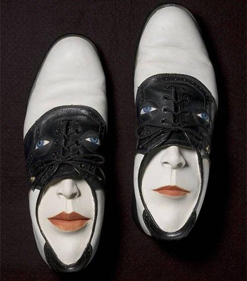 Скульптор Gwen Murphy (10 фото)