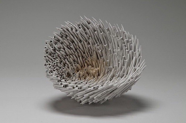 Скульптор Jacqueline Rush Lee (10 фото)