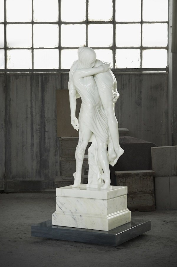 Скульптор Kevin Francis Gray (15 фото)