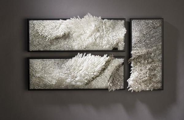 Скульптор Shayna Leib (10 фото)