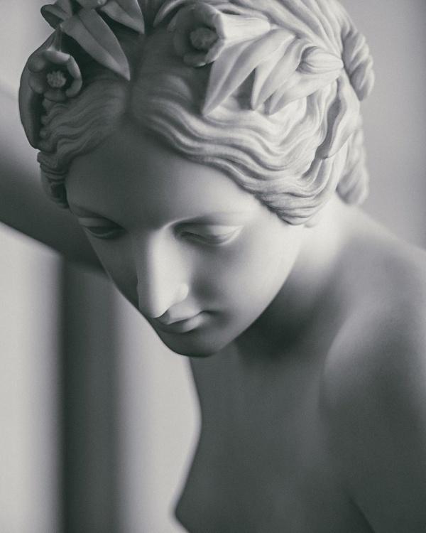 Скульптура Litavrin (9 фото)