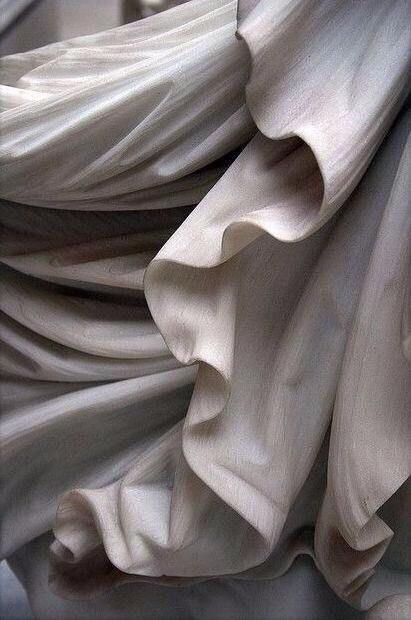Струящийся камень (8 фото)