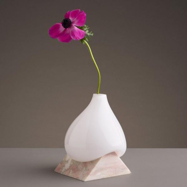 Тающие вазы от Эрика Оловссона (9 фото)