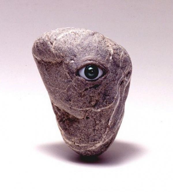 Японский скульптор Hirotoshi Itoh (10 фото)