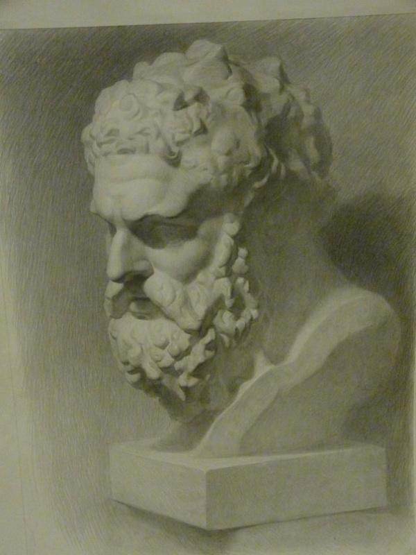 Геракл (93 работ)