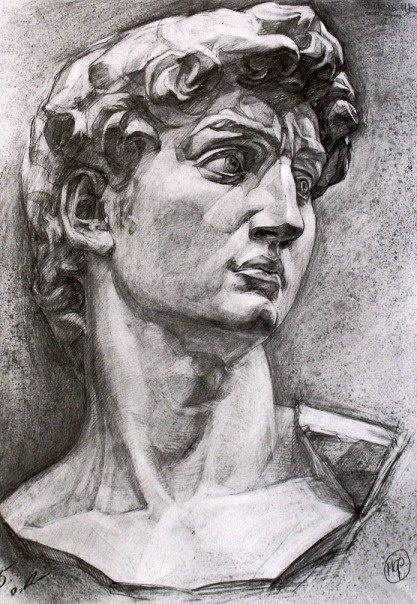 Давид (56 работ)