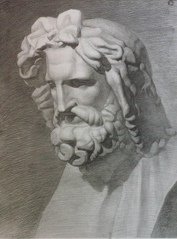 Зевс (48 работ)