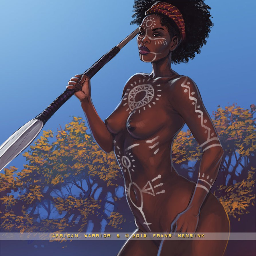 Gia the jaguar porn girl naked tribe african tribal porn people pinterest tribal jpg