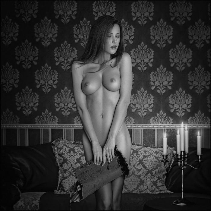 Фотоработы Alexander Fess (Россия). Часть 1 (эротика) (109 фото)