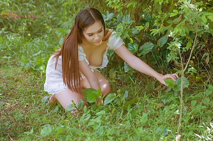 Фотоработы nguyenkho. Вьетнам. Часть 1 (эротика) (77 фото)