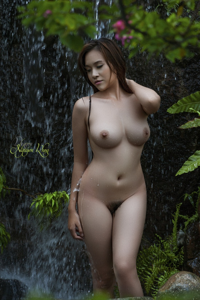 Фотоработы nguyenkho. Вьетнам. Часть 3 (эротика) (28 фото)