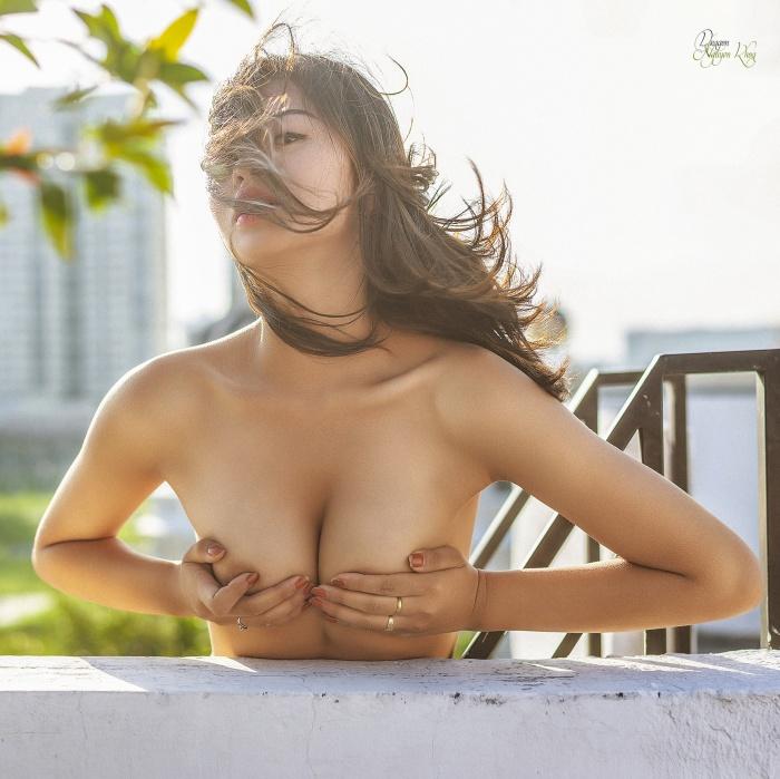 Фотоработы nguyenkho. Вьетнам. Часть 4 (эротика) (49 фото)