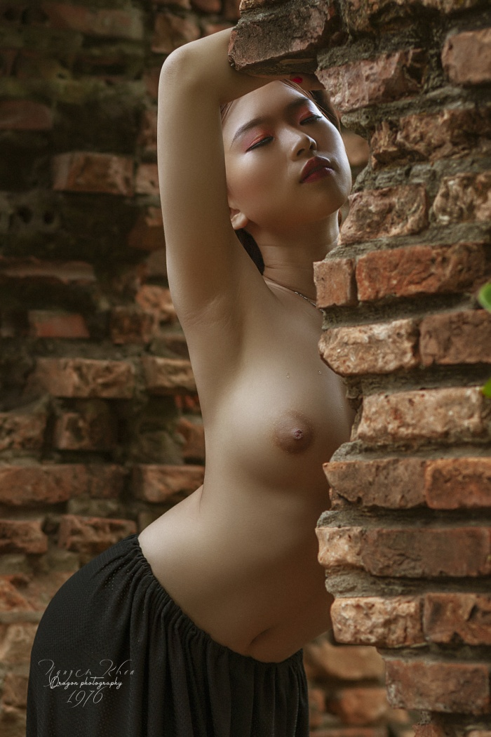Фотоработы nguyenkho. Вьетнам. Часть 5 (эротика) (55 фото)