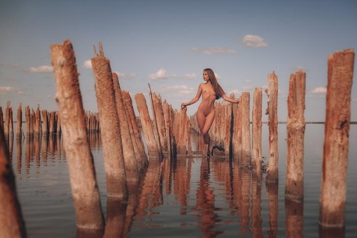 Фотоработы Вьюшкин Игорь (Россия). Часть 1 (эротика) (115 фото)