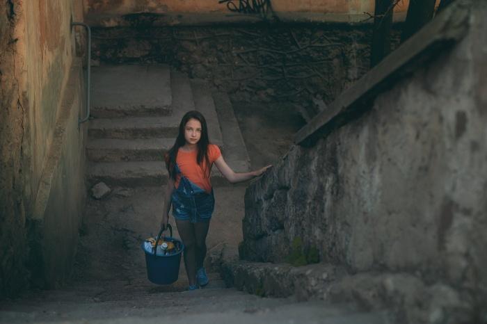 Фотоработы Вьюшкин Игорь (Россия). Часть 2 (эротика) (106 фото)