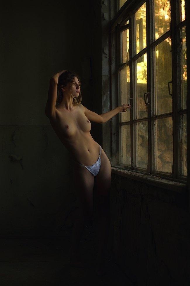 Фотоработы Вьюшкин Игорь (Россия). Часть 3 (эротика) (101 фото)