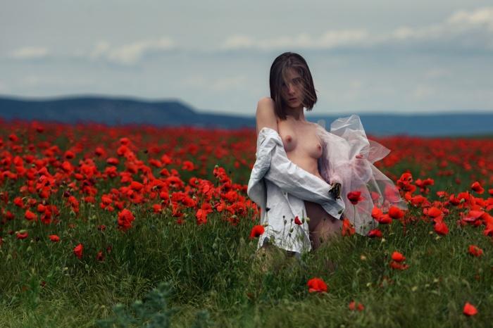 Фотоработы Вьюшкин Игорь (Россия). Часть 4 (эротика) (102 фото)