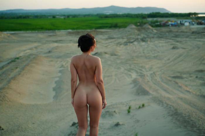 Фотоработы Gene Oryx (Россия). Часть 10 (эротика) (131 фото)